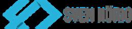 Sven Hörig Logo Footer